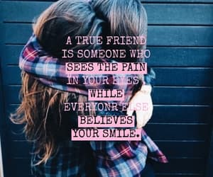 friendship, bff's, and quotes image