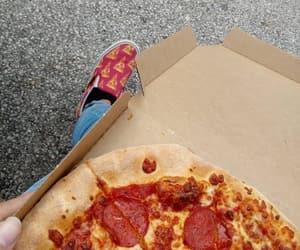 food, girl, and hungry image