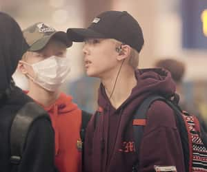 kpop, park jisung, and chenle image