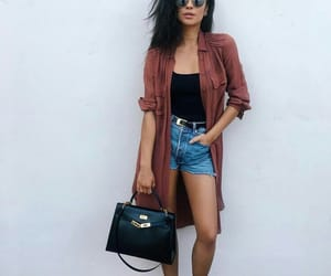 shay mitchell, outfit, and style image