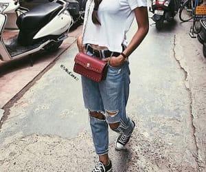 fashion, fashionista, and outfits image