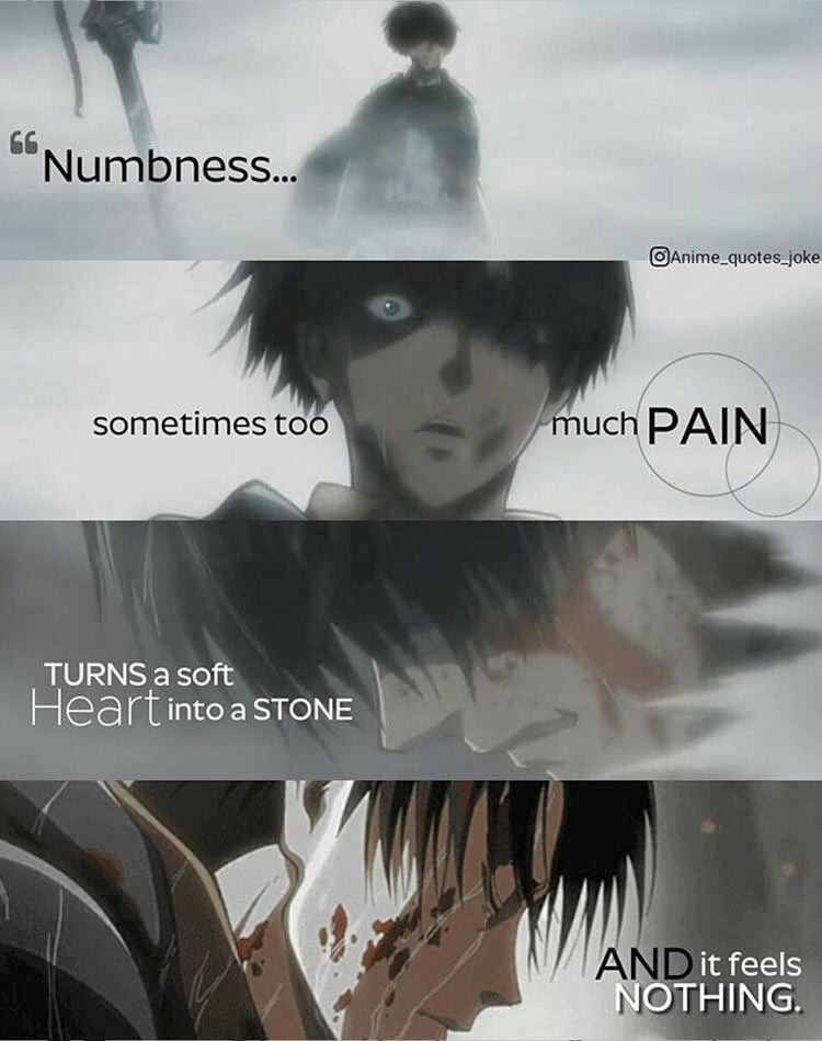 levi and attack on titan image
