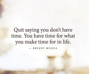 life, text, and quit image