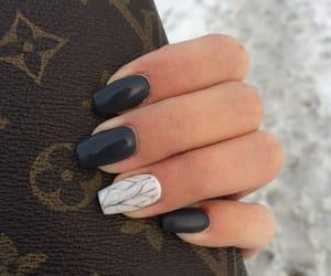 grey, Louis Vuitton, and mat image