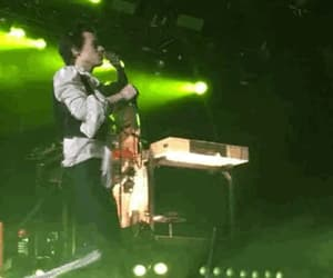 concert, gif, and Harry Styles image