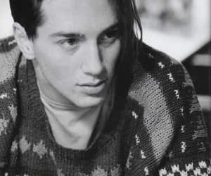 John Frusciante and red hot chili peppers image