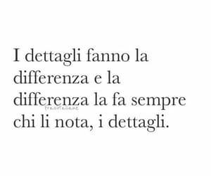 amore, frasi, and italiane image