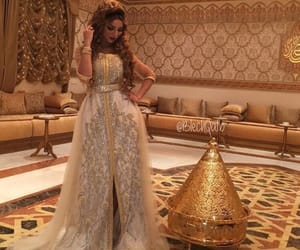 arabic and morocco image