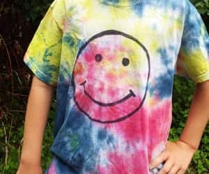 60s, hippie, and be happy image