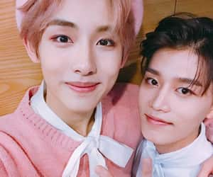 winwin, taeil, and nct image