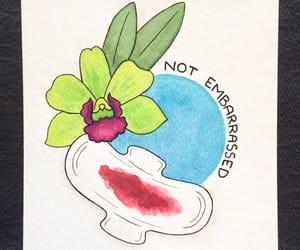 feminism, feminist, and not embarrassed image
