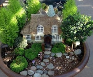 beautiful, diy, and garden image