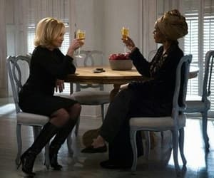 american horror story, coven, and jessica lange image