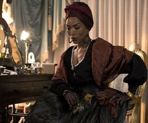 american horror story, coven, and voodoo image