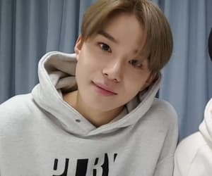 lq, jungwoo, and cute image