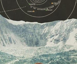 planets, tumblr, and wallpaper image