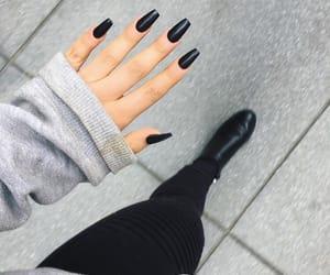 nails goals image