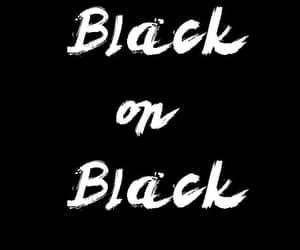 black on black, empathy, and lucas image