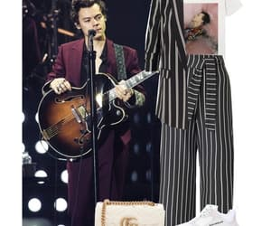 fashion, imagines, and harry styles imagine image