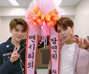 nct, johnny, and jaehyun image