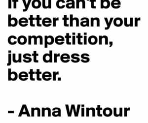 Anna Wintour, beauty, and designer image