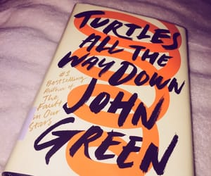john green and books are life image