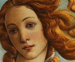 pintura, art, and botticelli image