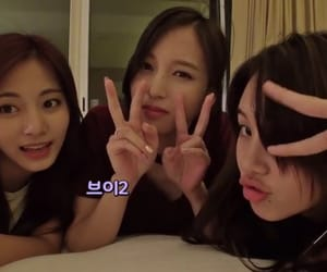 mono, twice, and mina image