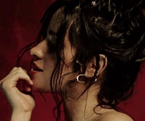 gif, music video, and camila cabello image