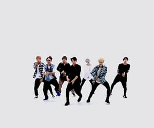 gif, handsome, and jin image
