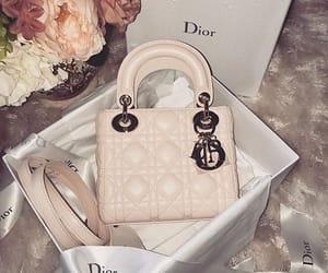 luxury, bag, and fashion image