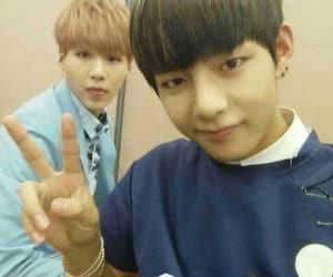 v, yoongi, and taehyung image