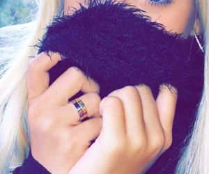 beauty, rings, and tumblr image