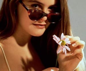 alicia silverstone, 90s, and flower image