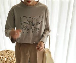 asian fashion, clothing, and fashion image