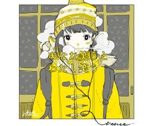 art, illustration, and manga image