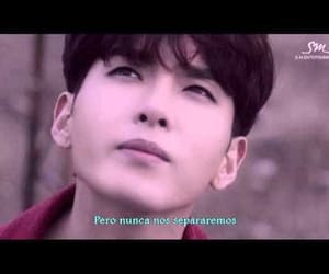 ryeowook, video, and superjunior image