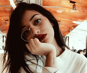 girl, makeup, and cindy kimberly image