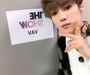 kpop and vav image