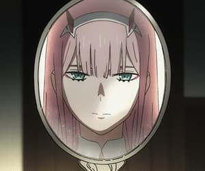 darling in the franxx and gif image