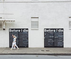 street, before i die, and quotes image