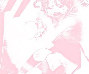 anime girl, magical girl, and my edit image