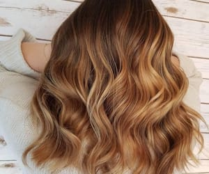 hairstyle, beauty, and hair image