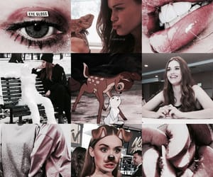 theme, teen wolf, and holland roden image