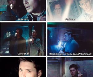 awesome, brothers, and dean winchester image