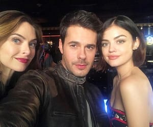 life sentence and lucy hale image