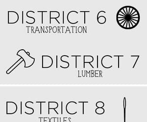 district 1, district 9, and gif image