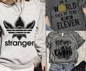 clothes, cool, and eleven image
