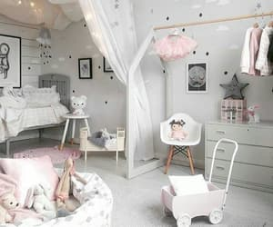 baby room, bedroom, and interior image