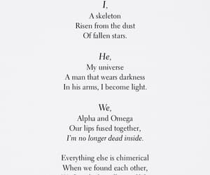 happiness, love poem, and love quotes image